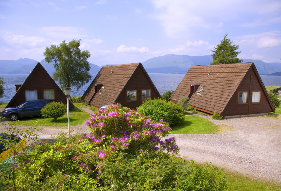 Stay At The Hollytree Hotel Accommodation Glencoe Highlands Scotland